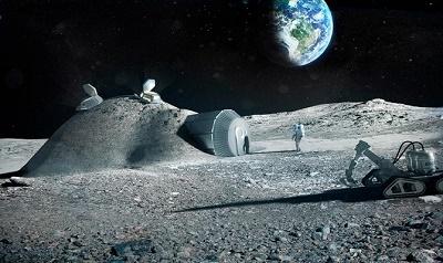 Nga nuôi tham vọng đưa người lên Mặt trăng vào 2029