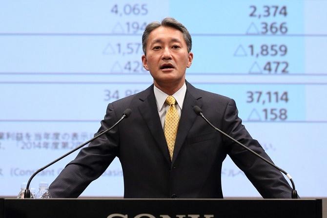 Trong khi doanh thu giảm nhẹ so với cùng kỳ 2014, vào quý 3 vừa qua Sony lại đạt khoản lãi 280 triệu USD thay vì chịu thua lỗ như 1 năm trước đó.
