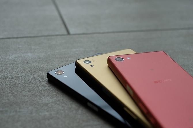 Sony lãi lớn trong quý 2 nhưng mảng Xperia vẫn lỗ nặng