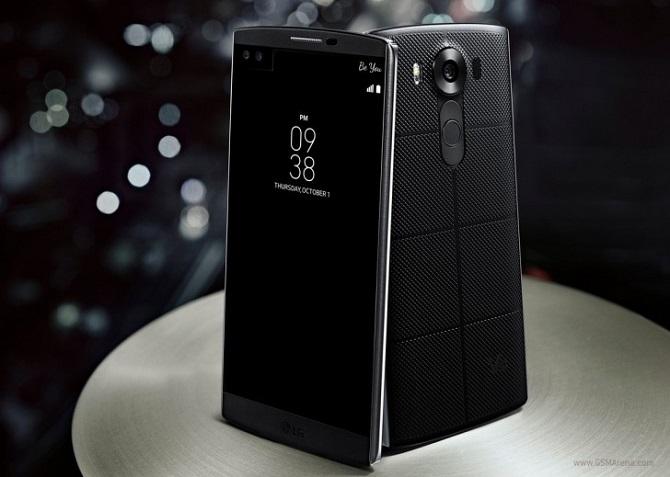 LG vẫn có lãi trong quý 3 dù mảng smartphone chịu lỗ