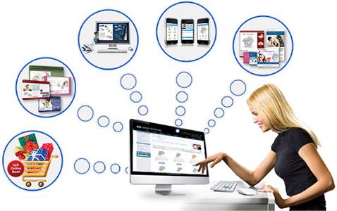 Lên mạng kinh doanh, dựng website hay mạng xã hội?