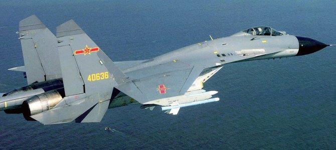 Điểm danh những vũ khí 'sao y bản chính' của Trung Quốc