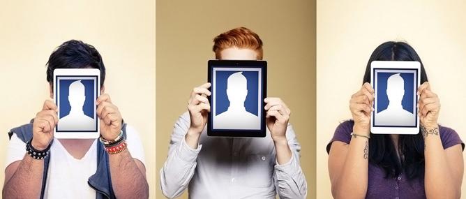 Facebook hủy bỏ chính sách ép dùng tên thật
