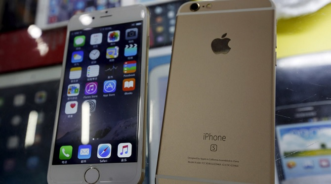iPhone 6s hàng