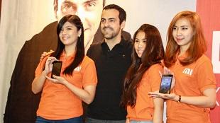 Xiaomi tụt 1 bậc, Samsung vẫn xuất xưởng smartphone nhiều nhất Quý 3