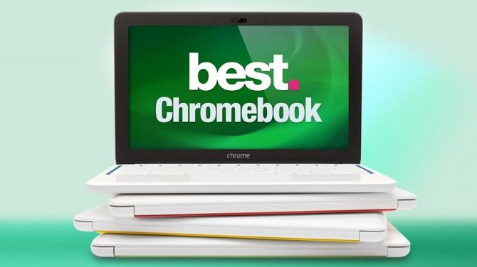 Google: không có chuyện hợp nhất Chrome OS và Android
