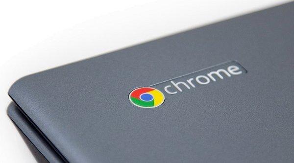 Google - Không có chuyện hợp nhất Chrome OS và Android