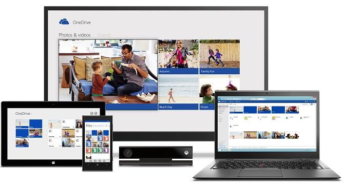 Microsoft giảm dung lượng tài khoản OneDrive miễn phí từ 15GB còn... 5GB