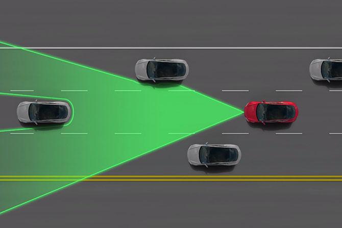 Tesla hạn chế tính năng tự lái để người dùng bớt… nghịch