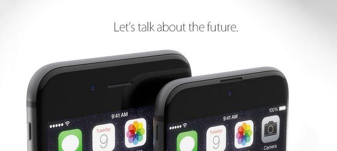 Thử phác hoạ chân dung của iPhone 7