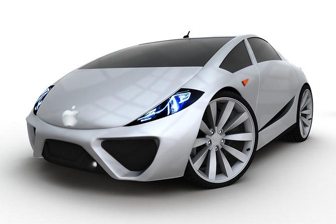 Steve Jobs từng nghĩ đến Apple Car vào năm 2008