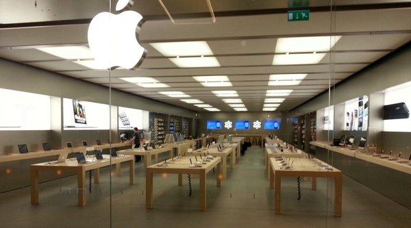 Apple vừa thành lập văn phòng tại Việt Nam?