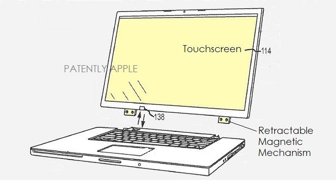 Một bằng sáng chế được Apple đăng ký từ năm 2011 và mới được Văn phòng Bằng sáng chế và Thương hiệu Mỹ USPTO cấp phát cho thấy công ty của Tim Cook đã có một ý tưởng tương tự như Surface trước cả khi Microsoft ra mắt Windows 8.