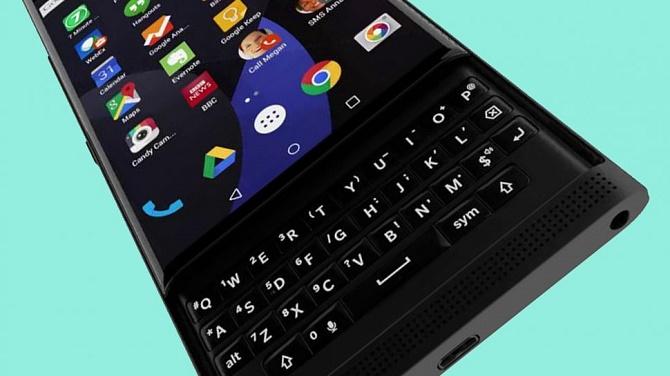Sau khi bị Microsoft bỏ xa ở vị trí thứ 3, BlackBerry đã mất nốt vị trí thứ 4 trên bảng xếp hạng hệ điều hành di động toàn cầu vào tay đối thủ non trẻ Tizen của Samsung và Intel.