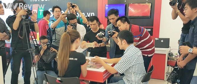"""Apple đã bớt """"sang chảnh"""" với Việt Nam"""