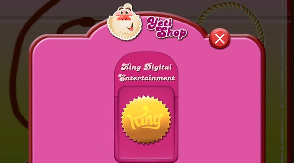 Activision thâu tóm 'cha đẻ' Candy Crush