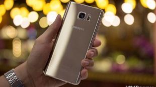 Samsung cho đổi iPhone 5, 5s lấy Galaxy Note 5, S6 edge+