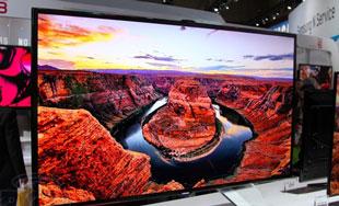 Dân Mỹ thích HDTV Samsung hơn Sony