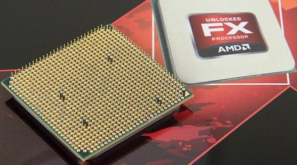 AMD bị kiện vì 'gian lận' số nhân chip Bulldozer