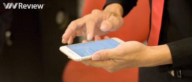 iPhone 6s/6s Plus gặp lỗi hở sáng ở Việt Nam nhiều nhất?