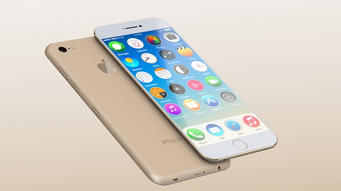 """Một nhà phân tích thị trường Ming-Chi Kuo đã từng đưa ra rất nhiều dự đoán """"trúng phóc"""" về sản phẩm Apple mới đây đã khẳng định rằng iPhone 7 và thậm chí là cả iPhone 8 cũng sẽ không có màn hình OLED."""
