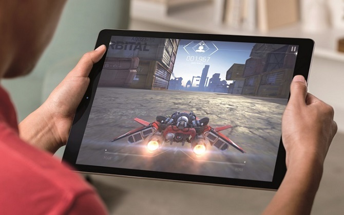 Vì sao Apple chọn ngày 11/11 để ra mắt iPad Pro?