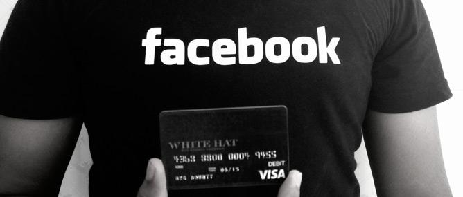 Hacker mũ trắng: Facebook khiến smartphone kém an toàn