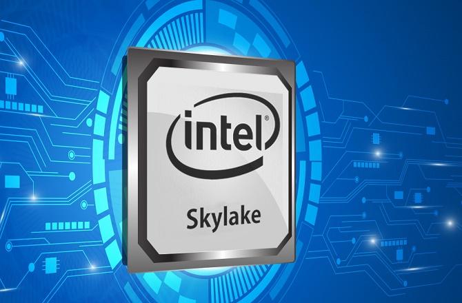 Windows 10 chuẩn bị được tích hợp tính năng tăng tốc chip Intel Skylake