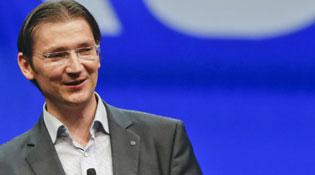 Chuyên gia xe hơi của Apple đầu quân cho Volkswagen