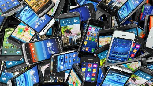 Điện thoại và máy tính bảng cũ sẽ bị cấm nhập khẩu từ 15/12