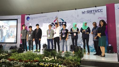 Việt Nam vô địch cuộc thi an ninh mạng ASEAN