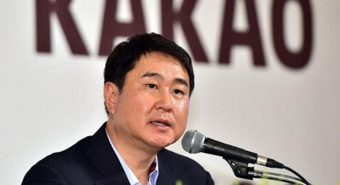 Ông chủ KakaoTalk từ chức vì không ngăn được ảnh khiêu dâm trẻ em