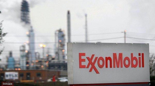 Chính phủ Mỹ điều tra Exxon Mobil gian dối về rủi ro khí hậu