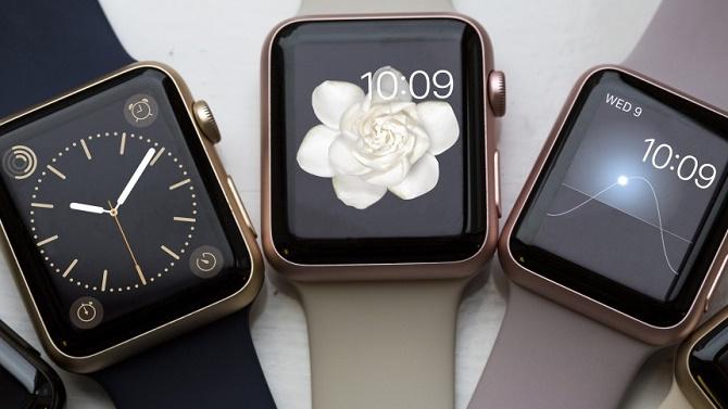 Hai lý do không mua Apple Watch