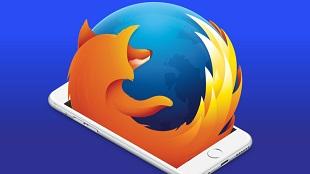 Trình duyệt Firefox chính thức có mặt trên iOS