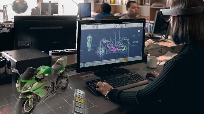 """Chỉ 1 tuần sau khi tuyên bố đang """"cân nhắc"""" phát triển kính tăng cường thực tại (AR), ASUS đã chính thức xác nhận kế hoạch này với khung thời gian ra mắt là vào năm 2016."""