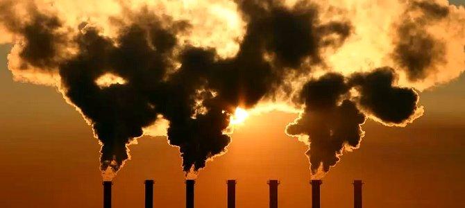 Biến đổi khí hậu là 'mẹ của mọi thảm hoạ' quốc gia