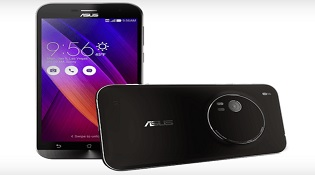 Asus sắp bán ra ZenFone Zoom