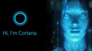CEO Microsoft: Cortana sẽ giết chết các trình duyệt web