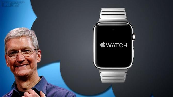 Tim Cook không quan tâm thiên hạ nói gì về Apple