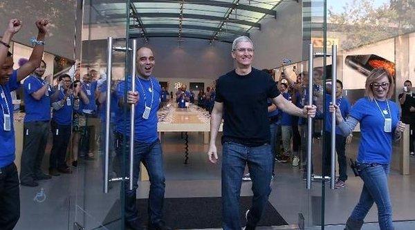 Công ty Apple Việt Nam được lập ra để trốn thuế?