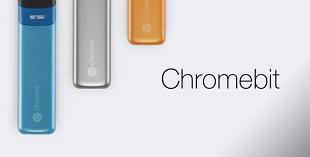 Google hợp tác Asus phát hành Chromebit chạy Chrome OS