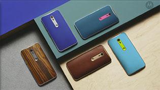 Motorola sắp đưa 4 mẫu smartphone trở lại Việt Nam
