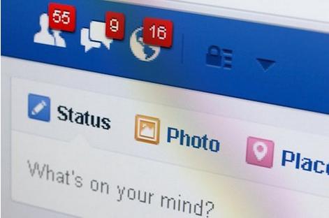 Mã độc 'Thông báo' trên Facebook có nguồn gốc từ Việt Nam