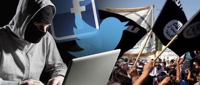 Khiêu khích khủng bố IS trên Facebook sẽ bị nghiêm trị