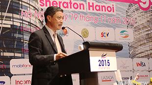 Internet of Things sẽ thúc đẩy nền kinh tế Việt Nam?