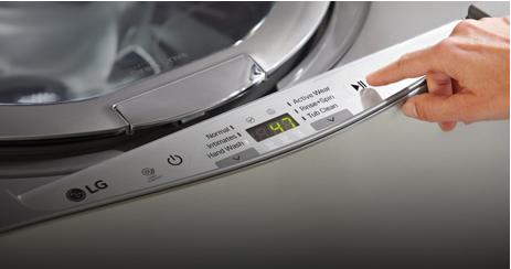 """LG ra mắt máy giặt """"kép"""" với lồng giặt phụ dạng ngăn kéo - 181961"""