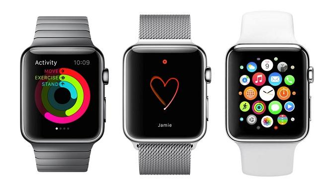 Apple Watch ế ẩm, cắt giảm 1/3 đơn hàng trong quý 4