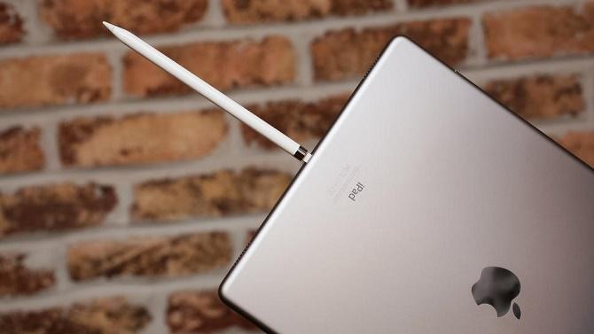 Samsung sẽ sản xuất màn hình iPad Pro