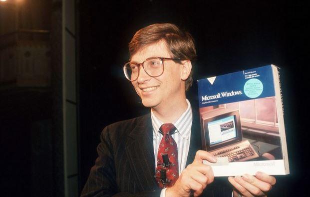Windows tròn 30 tuổi và ký ức một thời
